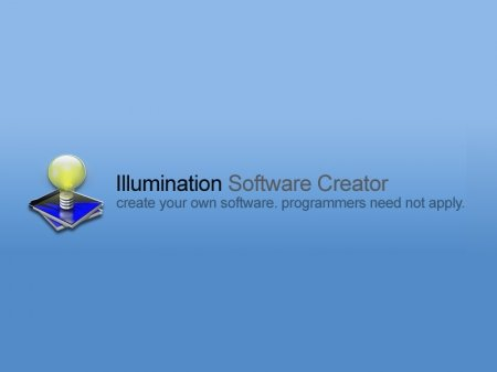Illumination Software Creator 5.0