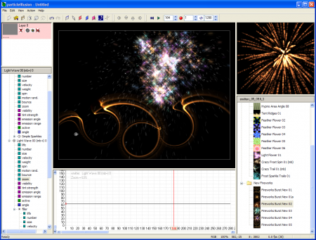 Particle Illusion 3.0.4.1