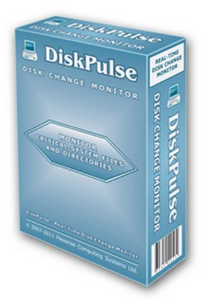 DiskPulse Ultimate 10.8.24