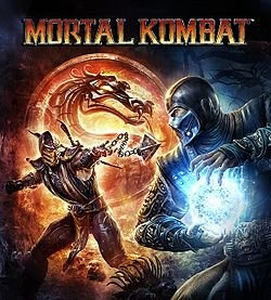 Mortal Kombat: Komplete Edition 2013 PC RePack
