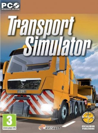 Transport Simulator 2013 - TiNYiSO