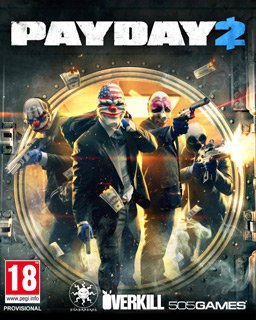 PayDay 2. Beta Version (2013) PC [ENG]