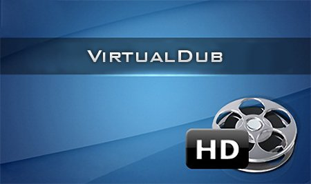 VirtualDub 1.10.4 Build 35475 Portable (2013/RUS) + Plugins + Filters