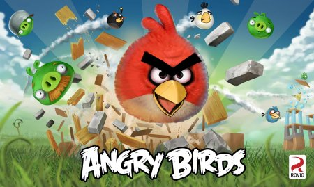 Angry Birds: Anthology (Upd.17.08.2013) (2011-2013/ENG/RePack)
