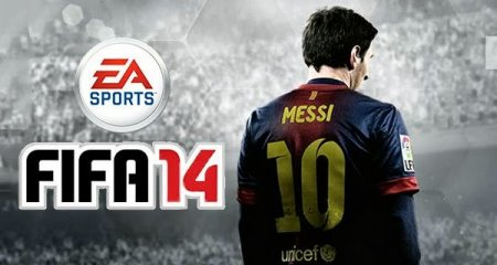 FIFA 14 Apk+SD [ANDROID]