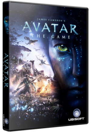 James Cameron's Avatar: The Game [RELOADED]
