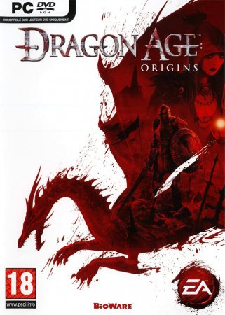 Dragon Age: Origins [SKIDROW]