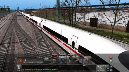 Train Simulator 2014 (2013) RePack R.G. Механики