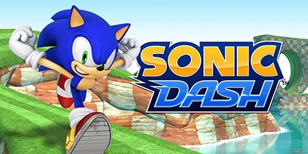 Sonic dash (2013) Android