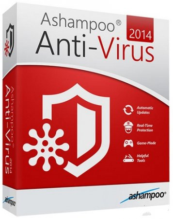 Ashampoo Anti-Virus 1.3.0 - 09.10.2017