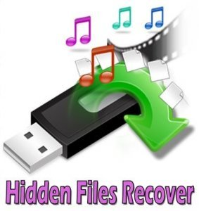 Hidden Files Recover 2.0 Portable