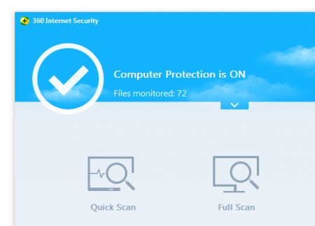 360 Internet Security 5.0.0.5000 Beta
