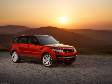 2014 Land Rover Range Rover Sport Windows 8 Background