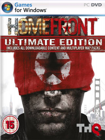 Homefront Ultimate Edition Full PC [PROPHET]