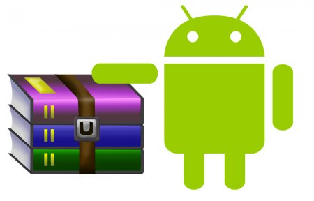 RAR- Android 5.20 build25