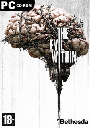 The Evil Within (2014) [Ru/Multi] (1.0 upd1/dlc) SteamRip Let'sPlay