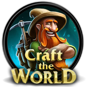 Craft The World [Repack] [RUS/ENG/Multi] (2014) (1.0)