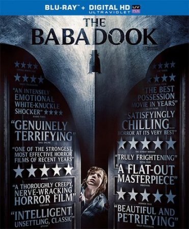 Babaduk /  Бабадук / The Babadook (2014) WEB-DLRip [rusca]