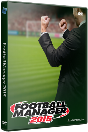 Football Manager 2015 [v 15.1.3] (2014) PC | RePack
