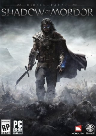 MIDDLE-EARTH: SHADOW OF MORDOR (CODEX)