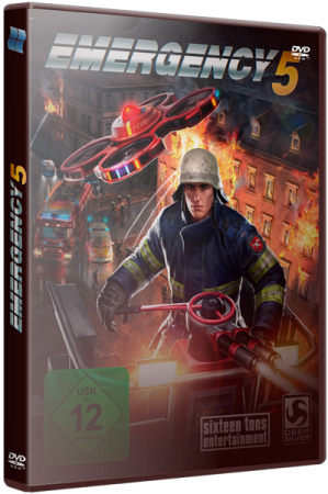 Emergency 5 - Deluxe Edition [Update 2] (2014) PC | RePack