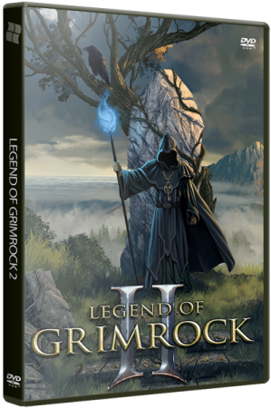 Legend of Grimrock 2 (2014) PC | RePack