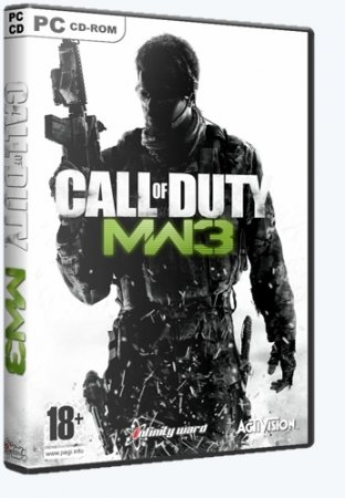 Call of Duty: Modern Warfare 3 [Multiplayer/Online]