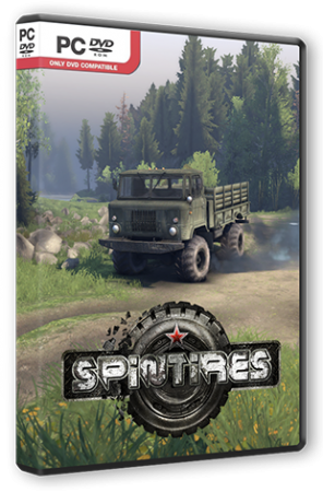 Spintires [Update 4] (2014) PC | RePack