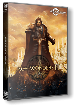 Age of Wonders 3: Deluxe Edition [v 1.433 + 3 DLC] (2014) PC | RePack