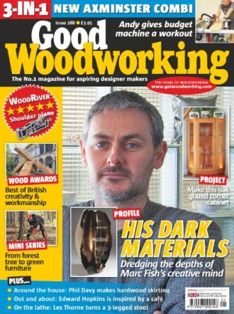 "Good Woodworking в""–288 (January 2015)"