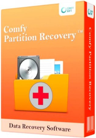 Comfy Partition Recovery 2.2