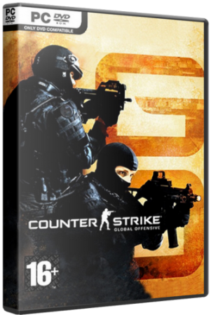 Counter-Strike: Global Offensive Repack(+Multiplayer Online Mod)