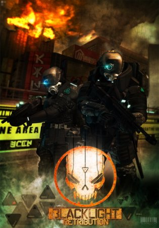 Blacklight: Retribution (2015) (1.1.12) License