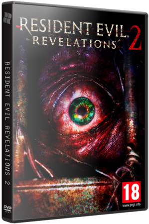 Resident Evil Revelations 2: Episode 1 - Box Set (2015) PC | RePack