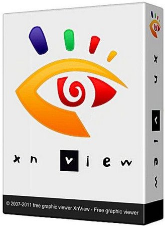XnView Portable 2.32 FULL *PortableAppZ*