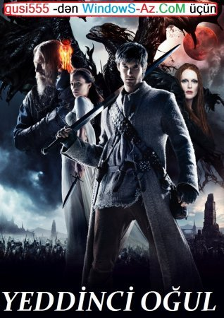 Yeddinci Oğul / Седьмой сын / Seventh Son (2014) WEB versiyalar [rusca]