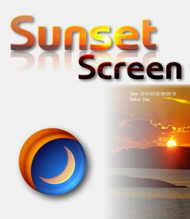 SunsetScreen 1.18 + Portable