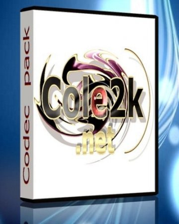 Cole2k Media Codec Pack 8.0.4.306 Advanced