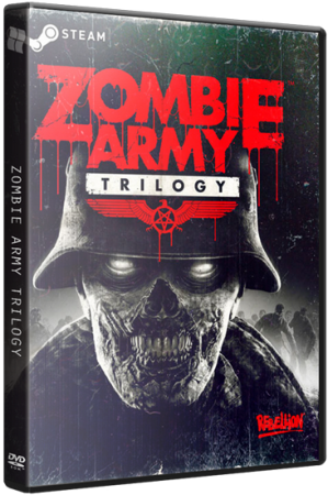 Zombie Army: Trilogy (2015) PC | RePack