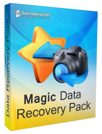 East Imperial Soft Magic Data Recovery Pack 03.2015