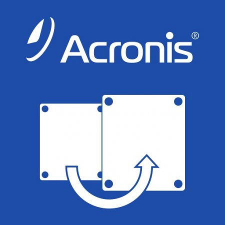 Acronis Backup Advanced 11.5.43916 BootCD