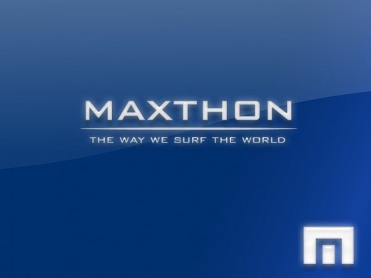Maxthon MX5 5.2.5.3000 \ Maxthon Cloud Browser