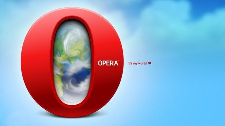 Opera Web Browser 56.0 Build 3051.31 Stable