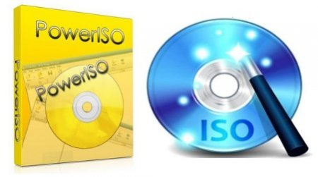 PowerISO v7.2 Retail Full