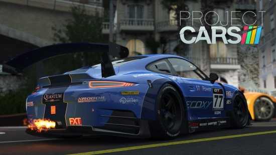 Project CARS (2015) (4.0.0.088/upd9/dlc) Repack xatab