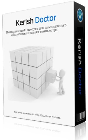 Kerish Doctor 2015 4.60 RePack  (Upd. 08.06.2015)