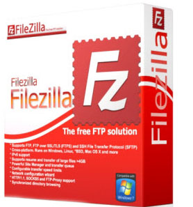 FileZilla 3.38.1 Final + x64 + Portable