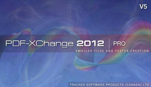PDF-XChange Viewer Pro 2.5.322.10 Full RePack