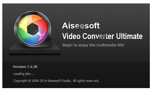Aiseesoft Total Video Converter 9.0.10