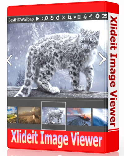 Xlideit Image Viewer 1.0.150923 Portable
